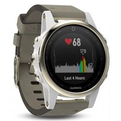 Acheter Montre Unisex Garmin Fēnix 5S Sapphire 010-01685-13 GPS Smartwatch Multisport