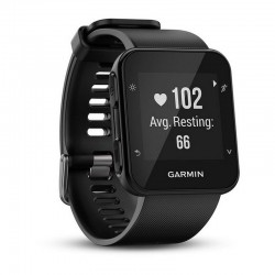 Acheter Montre Unisex Garmin Forerunner 35 010-01689-10 Running GPS Smartwatch Fitness