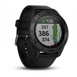 Acheter Montre Homme Garmin Approach S60 010-01702-00 GPS Smartwatch pour le Golf