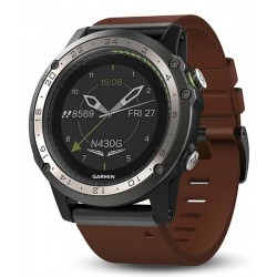 Acheter Montre Homme Garmin D2 Charlie Sapphire 010-01733-31 Aviation GPS Smartwatch