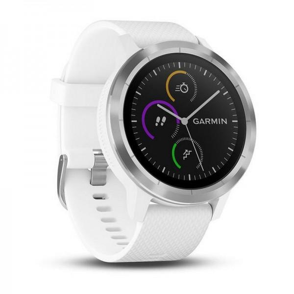 Acheter Montre Unisex Garmin Vívoactive 3 010-01769-20 GPS Smartwatch Multisport