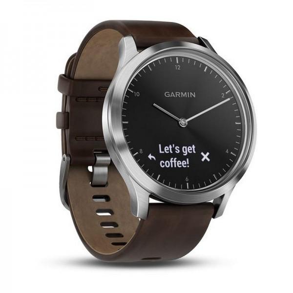 Acheter Montre Unisex Garmin Vívomove HR Premium 010-01850-04 Smartwatch Fitness L