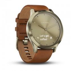 Montre Unisex Garmin Vívomove HR Premium 010-01850-05 Smartwatch Fitness S/M