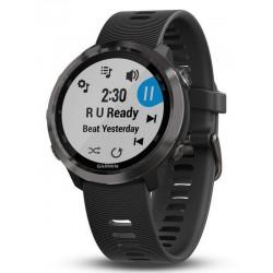 Montre Homme Garmin Forerunner 645 Music 010-01863-32 Running GPS Smartwatch