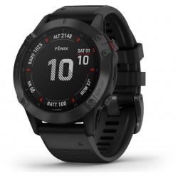 Acheter Montre Homme Garmin Fēnix 6 Pro 010-02158-02 GPS Smartwatch Multisport
