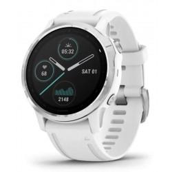 Acheter Montre Unisex Garmin Fēnix 6S 010-02159-00 GPS Smartwatch Multisport