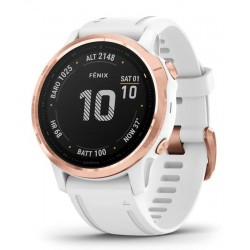 Acheter Montre Unisex Garmin Fēnix 6S Pro 010-02159-11 GPS Smartwatch Multisport