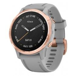 Acheter Montre Unisex Garmin Fēnix 6S Sapphire 010-02159-21 GPS Smartwatch Multisport