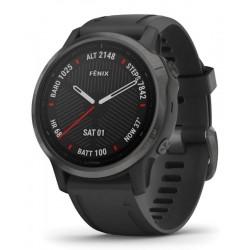 Acheter Montre Unisex Garmin Fēnix 6S Sapphire 010-02159-25 GPS Smartwatch Multisport