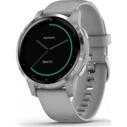 Montre Unisex Garmin Vívoactive 4S 010-02172-02 GPS Smartwatch Multisport