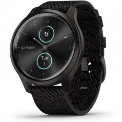 Montre Unisex Garmin Vívomove Style 010-02240-03 Smartwatch Fitness