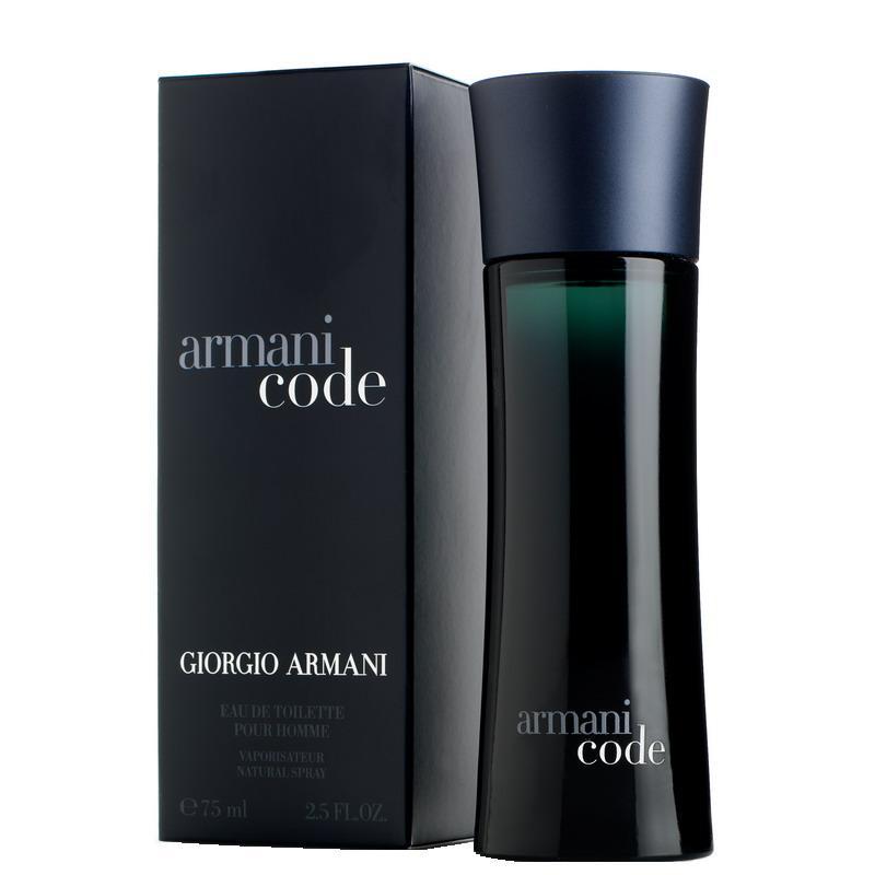 Pour Ml Homme Code 75 Eau Armani De Vapo Giorgio Toilette Edt Parfum 8nkwOXZN0P