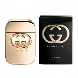Acheter Parfum pour Femme Gucci Guilty Eau de Toilette EDT 75 ml