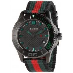 Acheter Montre Homme Gucci G-Timeless Sport XL YA126229 Quartz