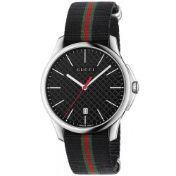 Acheter Montre Homme Gucci G-Timeless Large Slim YA126321 Quartz