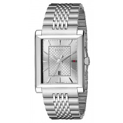 Acheter Montre Homme Gucci G-Timeless Medium YA138403 Quartz