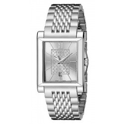 Acheter Montre Femme Gucci G-Timeless Rectangular Small YA138501 Quartz