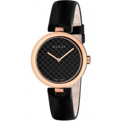 Acheter Montre Femme Gucci Diamantissima Medium YA141401 Quartz