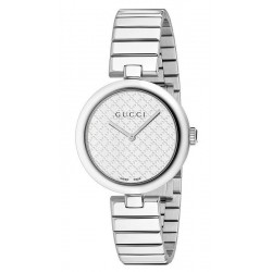 Acheter Montre Femme Gucci Diamantissima Medium YA141402 Quartz