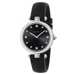 Acheter Montre Femme Gucci Diamantissima Medium YA141403 Quartz