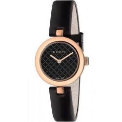Acheter Montre Femme Gucci Diamantissima Small YA141501 Quartz