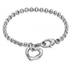 Acheter Bracelet Femme Gucci Bamboo YBA390138001016 Cœur