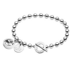 Bracelet Femme Gucci Boule YBA390954001018