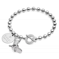 Bracelet Femme Gucci Boule YBA390994001017