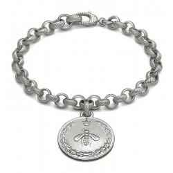 Acheter Bracelet Femme Gucci Coin YBA415780001018