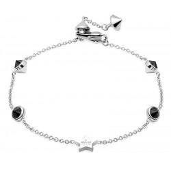 Bracelet Femme Gucci Trademark YBA434599001016 Étoile