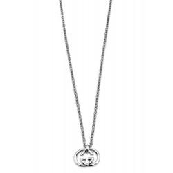 Acheter Collier Femme Gucci Silver Britt YBB19048400100U