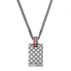 Acheter Collier Homme Gucci Diamantissima YBB31048100100U