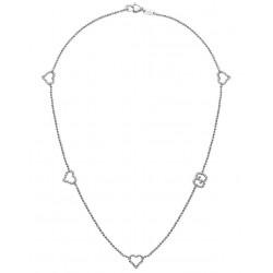 Acheter Collier Femme Gucci Boule Heart YBB39003600100U Cœur