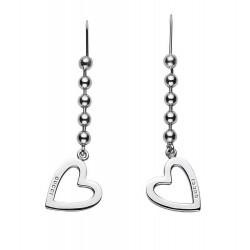 Acheter Boucles d'Oreilles Femme Gucci Toggle Heart YBD18144500100U