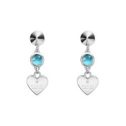 Acheter Boucles d'Oreilles Femme Gucci Trademark YBD32583700100U Cœur
