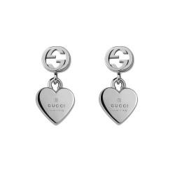 Acheter Boucles d'Oreilles Femme Gucci Trademark YBD35625400100U