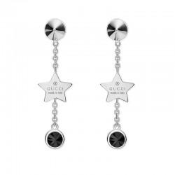 Acheter Boucles d'Oreilles Femme Gucci Trademark YBD43459800100U Étoile