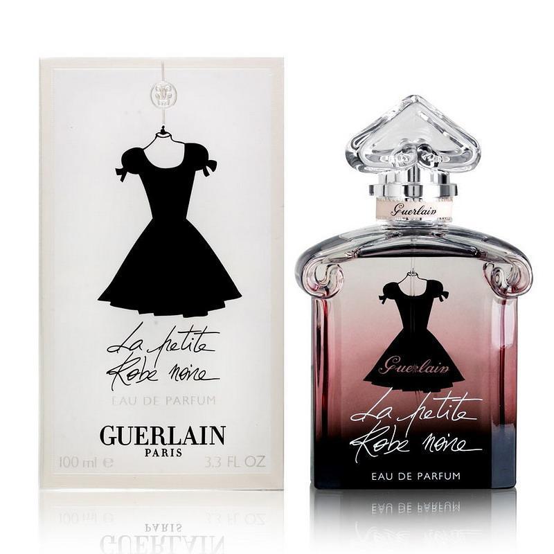 Parfum Pour Femme Guerlain La Petite Robe Noire Eau De Parfum Edp