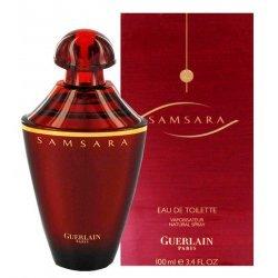 Parfum pour Femme Guerlain Samsara Eau de Toilette EDT 100 ml