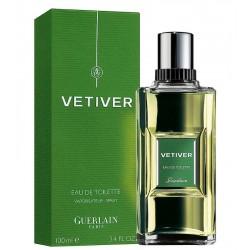 Parfum pour Homme Guerlain Vetiver Eau de Toilette EDT Vapo 100 ml
