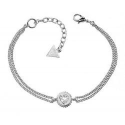 Acheter Bracelet Femme Guess Iconic UBB21530-S Cœur