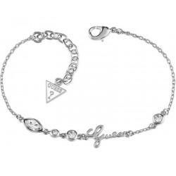 Acheter Bracelet Femme Guess Shiny Guess UBB61022-S