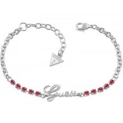 Acheter Bracelet Femme Guess My Feelings 4U UBB61088-S