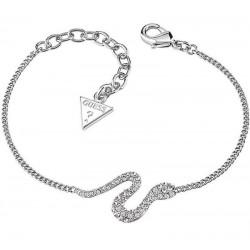 Acheter Bracelet Femme Guess Eden UBB71536-S Serpent