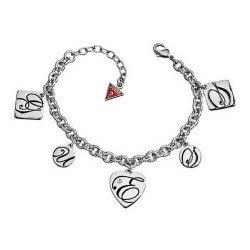 Acheter Bracelet Femme Guess Iconic UBB81347