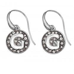 Acheter Boucles d'Oreilles Femme Guess G Girl UBE51429