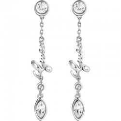 Acheter Boucles d'Oreilles Femme Guess Shiny Guess UBE61016