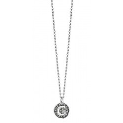Acheter Collier Femme Guess Iconic UBN51481