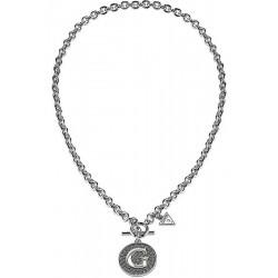 Acheter Collier Femme Guess G Girl UBN51489