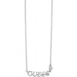 Acheter Collier Femme Guess Lovin' Guess UBN61086
